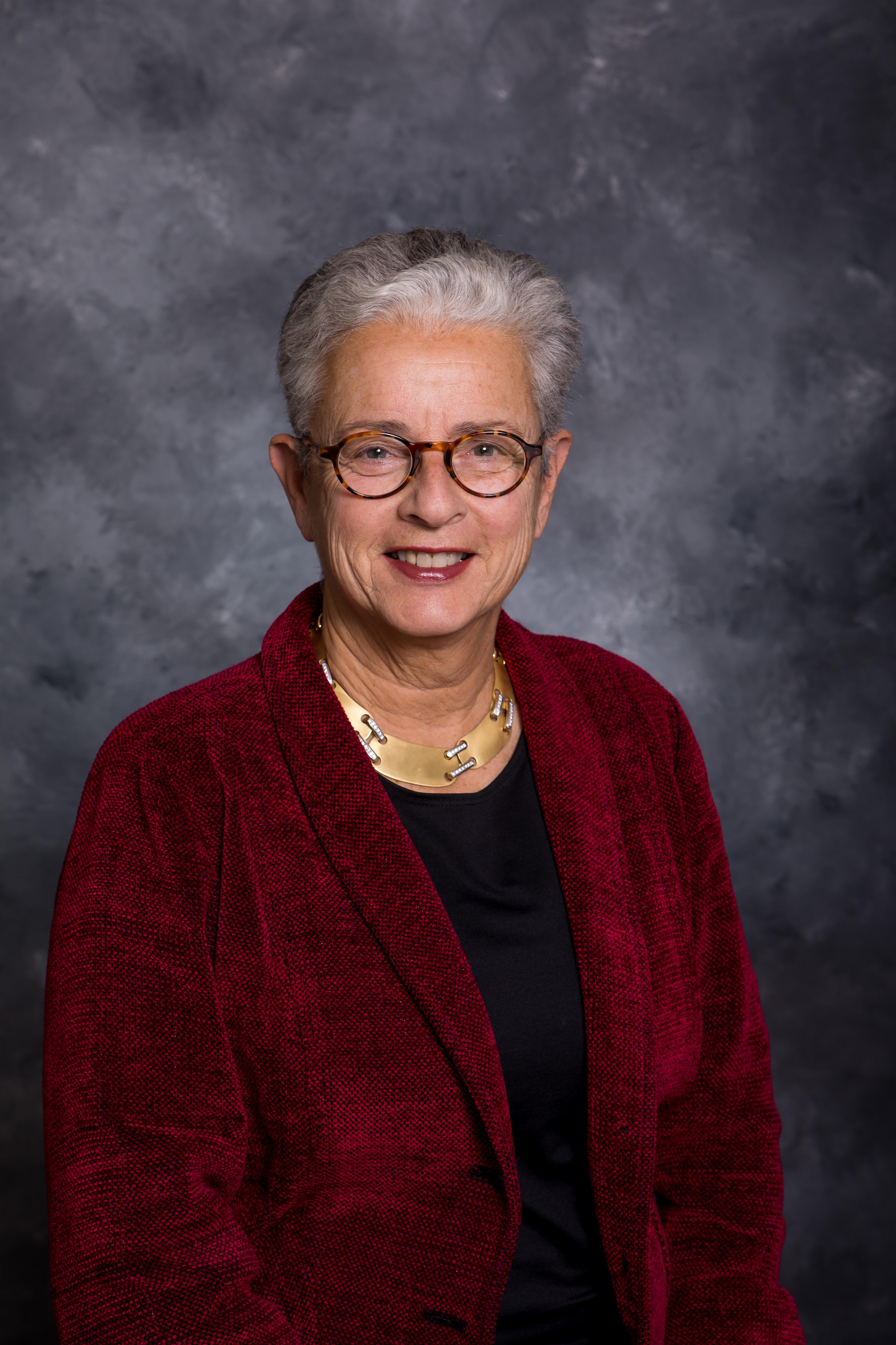 Jackie Rosenthal