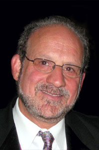 Stephen Blattner