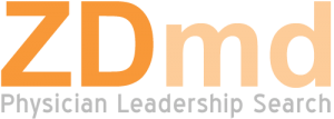 ZDmd - Physician Leadership Search
