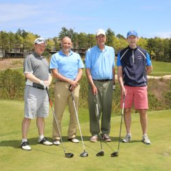 South Shore Health System Golf Classic