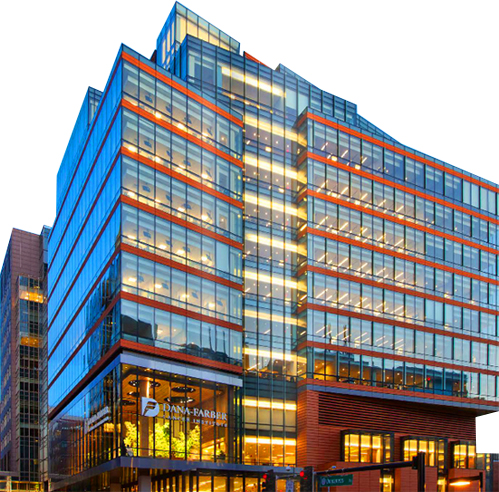 Dana Farber Cancer Center